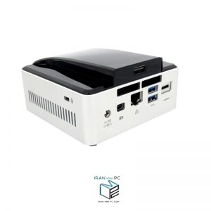 Intel NUC LID with Single USB 2.0 Port with HDMI-CEC Adapter GR-LID-120