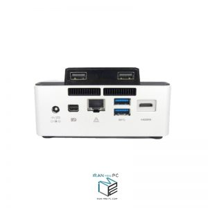 Intel NUC LID Additional Dual USB 2.0 Ports – GR-LID-000
