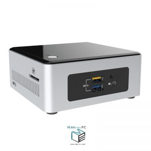 Intel NUC Kit NUC5PPYH Mini PC