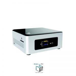 مینی پی سی Intel NUC Kit NUC5PGYH Mini PC
