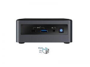 کامپیوتر کوچک اینتل NUC10i7FNH