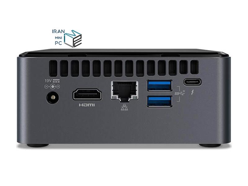 کامپیوتر کوچک اینتل NUC8i7BEH
