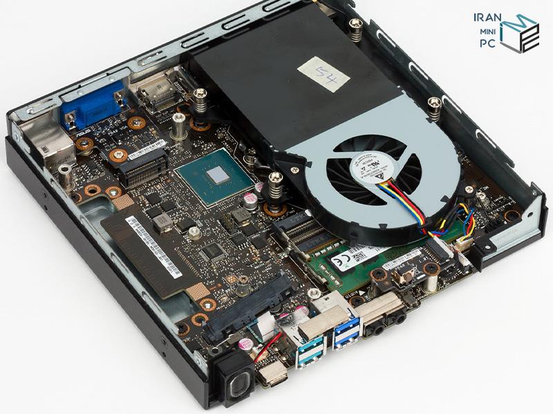 کامپیوتر کوچک ایسوس PB60