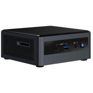 کامپیوتر کوچک اینتل NUC10i7FNH-S