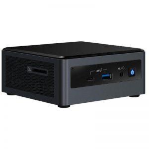کامپیوتر کوچک اینتل NUC10i7FNH-X